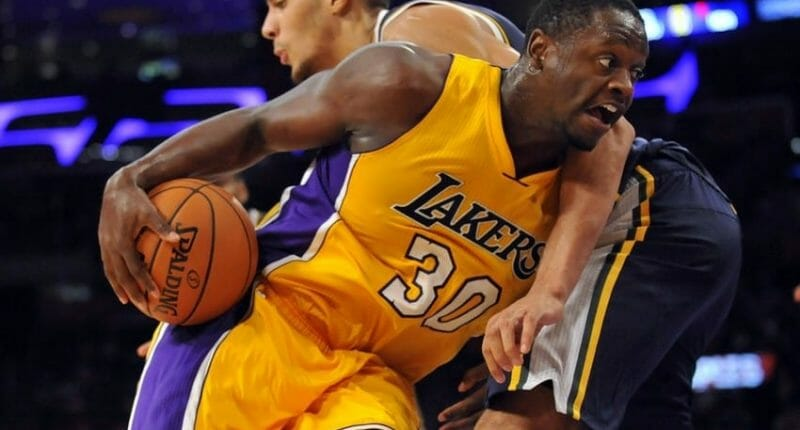 Lakers Nation Podcast: Breaking Down Lakers Vs. Jazz, Julius Randle's Post Problem