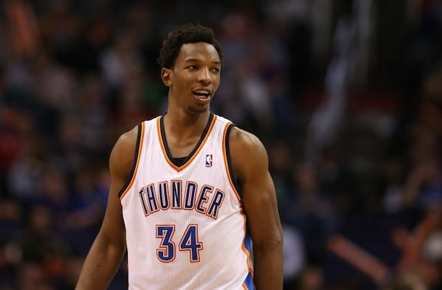 Lakers Rumors: Team Recently Worked Out Hasheem Thabeet