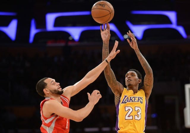 Fantasy Basketball: Things To Consider When Hitting The Waiver Wire