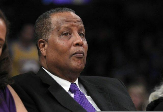 Lakers Legend Jamaal Wilkes Believes Team Needs 'clean Slate' Without Kobe Bryant