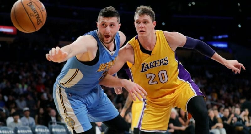 Lakers Nation Podcast: Breaking Down Lakers' Preseason Loss To The Denver Nuggets