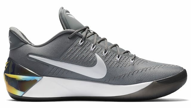 Nike Unveils First Kobe Bryant Post-retirement Shoe