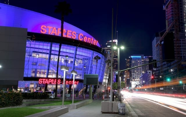 2016-17 Los Angeles Lakers Promotional Giveaways