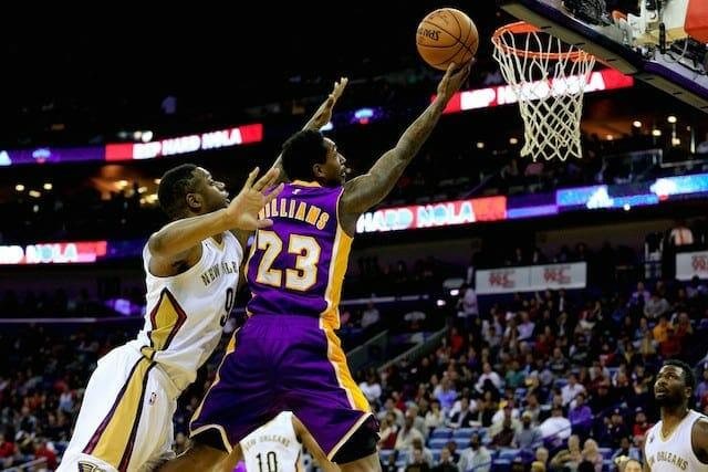 Game Recap: Lakers Dominate Second Half For Blowout Win Vs. Pelicans