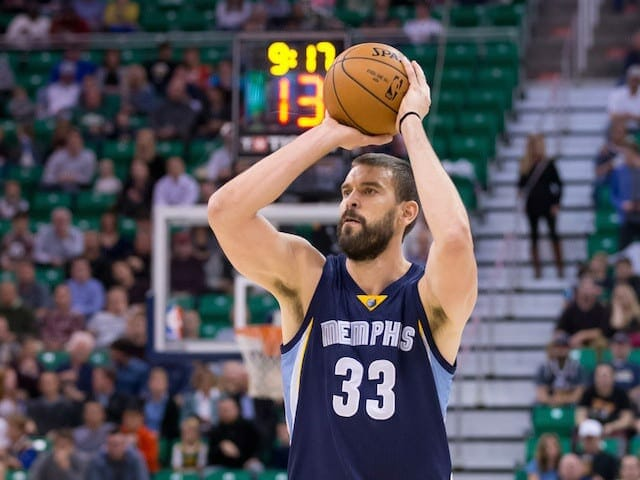Fantasy Basketball: Early Season Disappointments
