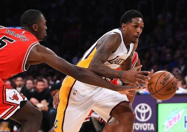 Lakers Vs. Bulls Preview: L.a. Looks To Bounce Back After Rough Loss