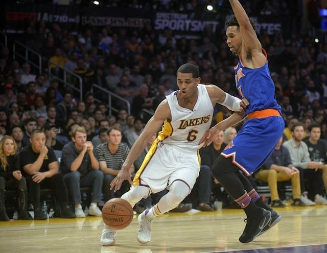 Lakers News: Jordan Clarkson Believes Team's Struggles Are 'temporary'