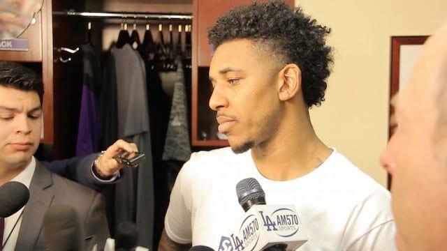 Los Angeles Lakers Vs. Dallas Mavericks Postgame (videos)