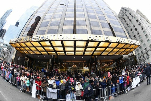 Lakers News: Team Will No Longer Stay At Trump Hotel In New York Due To 'security Concerns'