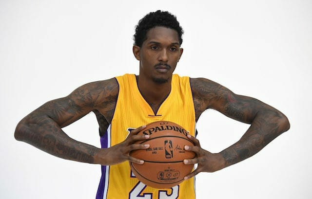 Lakers Nation Podcast: Loss To Jazz And Lou Williams Goes Crazy Again