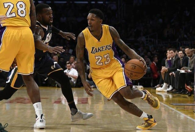 Lakers Highlights: Los Angeles Vs Utah Jazz