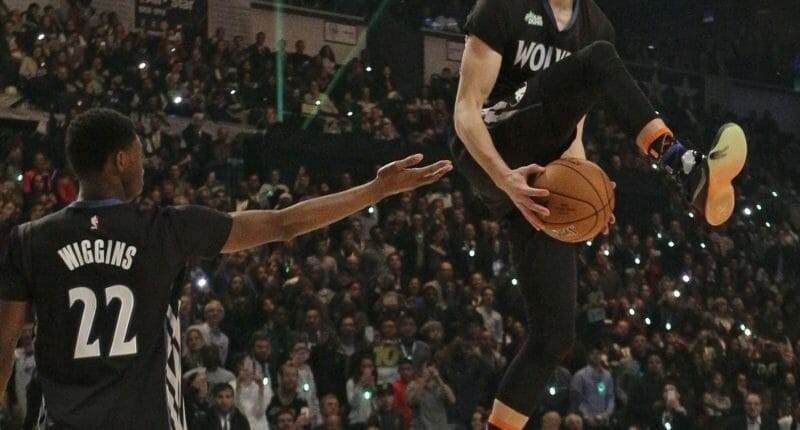 Fantasy Basketball: Keeper League Standouts