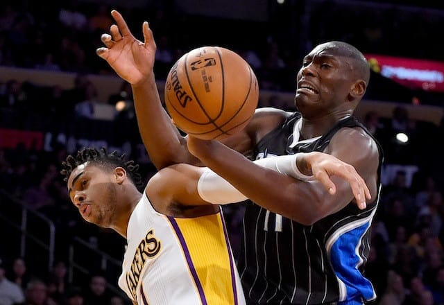 Game Recap: Defense Leads Lakers To Third Straight Home Win Over Magic