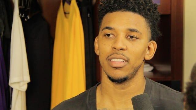 Los Angeles Lakers Vs. Toronto Raptors Postgame (videos)