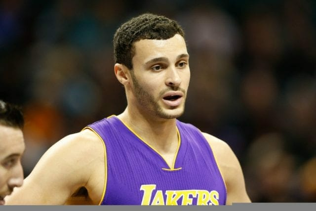Larry Nance Jr. Wonders If Lakers Got 'complacent' With One Win