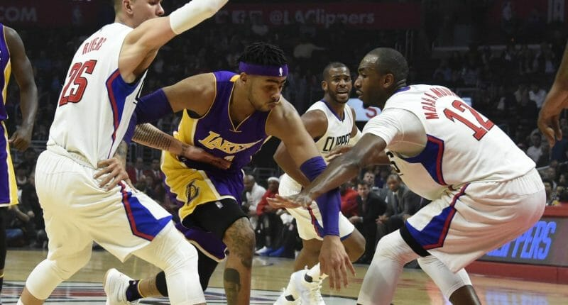 Game Recap: Lakers Suffer Second Straight Blowout In Loss To Clippers