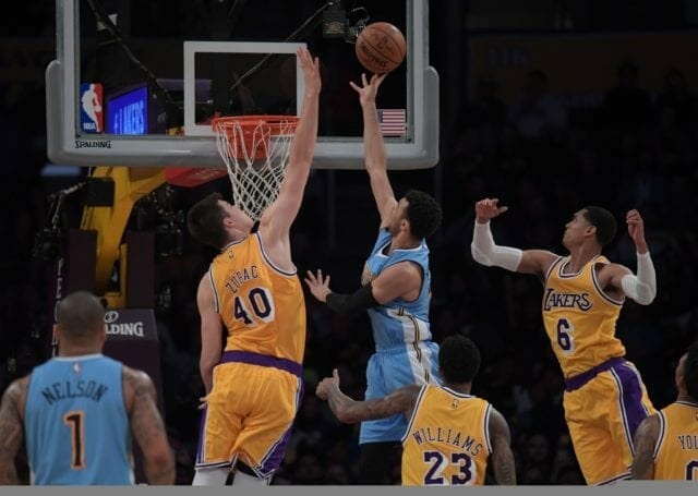 Lakers News: Nick Young Believes Ivica Zubac Is 'gonna Be Special'
