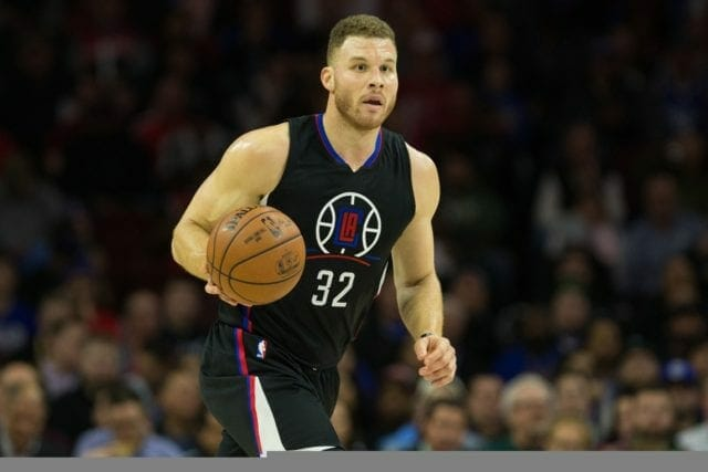 Nba Rumors: Blake Griffin Expected To Re-sign With Clippers This Summer