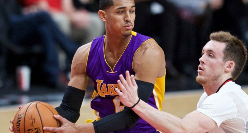 Game Recap: Lakers Unable To Score Down The Stretch In Loss To Blazers