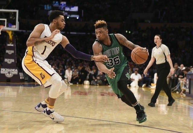 Lakers Vs Celtics Preview: L.a. Battles Boston For All-time Regular Season Wins Lead