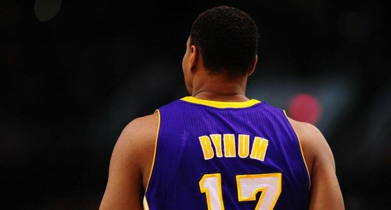 Lakers Rumors: Andrew Bynum, Robert Sacre Cost L.a. Chris Paul, Hassan Whiteside?