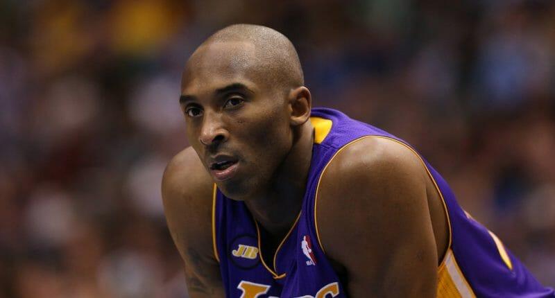 """Throwback Thursday: Kobe Bryant's """"amnesty That"""" Game"""