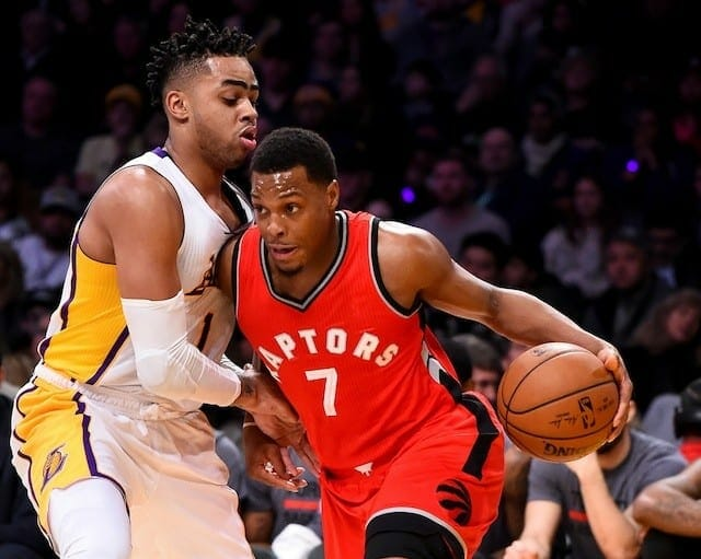 Lakers Rumors: Kyle Lowry Expected To Be A Free Agent Target For L.a.
