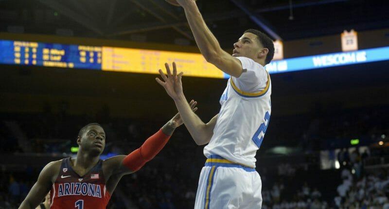 Lakers Draft: Latest Espn Mock Has L.a. Taking Lonzo Ball