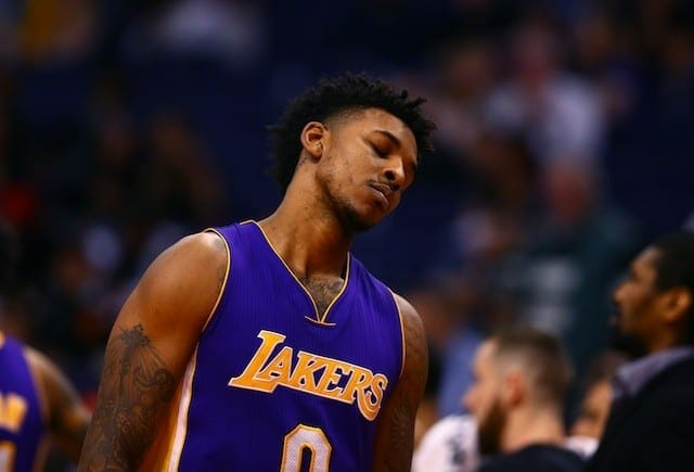 Three Takeaways From Lakers' Blowout Loss To Suns