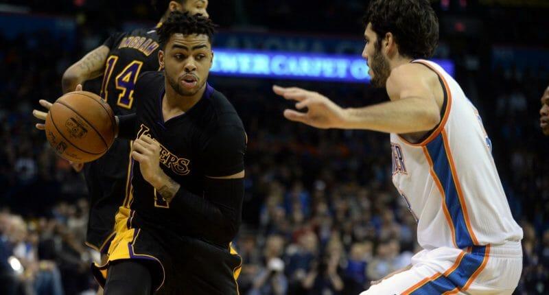 Lakers Trending Up, Trending Down: Nba Season Week 19
