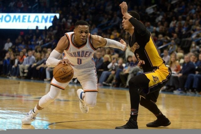 Jordan Clarkson Believes He Has The Ability To Be An Elite Defender