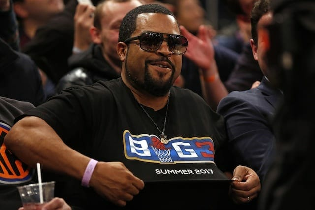 Lakers News: Ice Cube Latest Celebrity To Voice Discomfort Over Tanking Ways