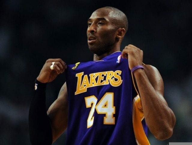 Throwback Thursday: Kobe Bryant Wills The Lakers To Victory With 52 Points