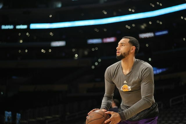 Tyler Ennis On First Encounter With Kobe Bryant, His Crazy Ride From Canada To The Nba