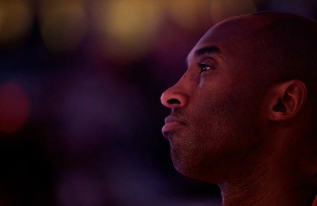 Throwback Thursday: Kobe Bryant Drops 65 Points As Lakers Top Blazers