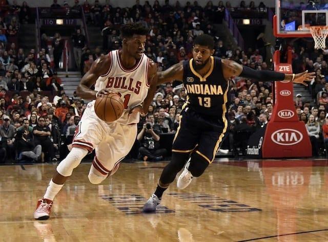 Nba Trade Rumors: Bulls Finally Ready To Trade Jimmy Butler This Summer?