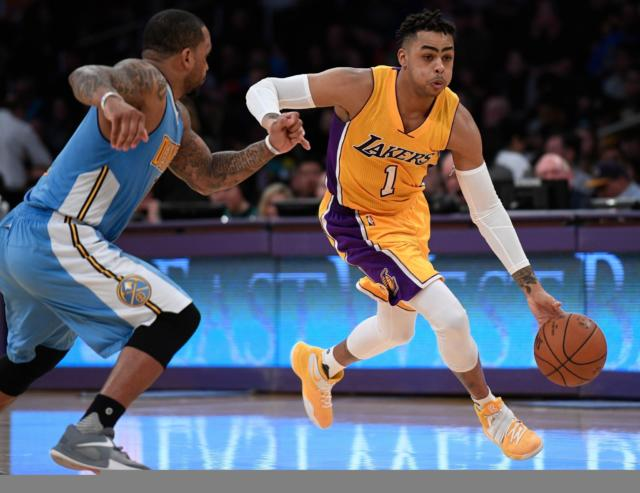 Lakers Vs. Nuggets Preview: L.a. Hopes To Win Season Series In Denver