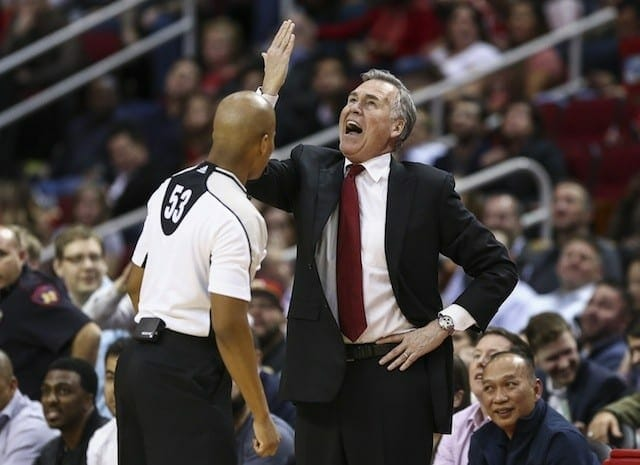 Mike D'antoni: Magic Johnson 'appeal' For Lakers Won't Be Deciding Factor In Free Agency