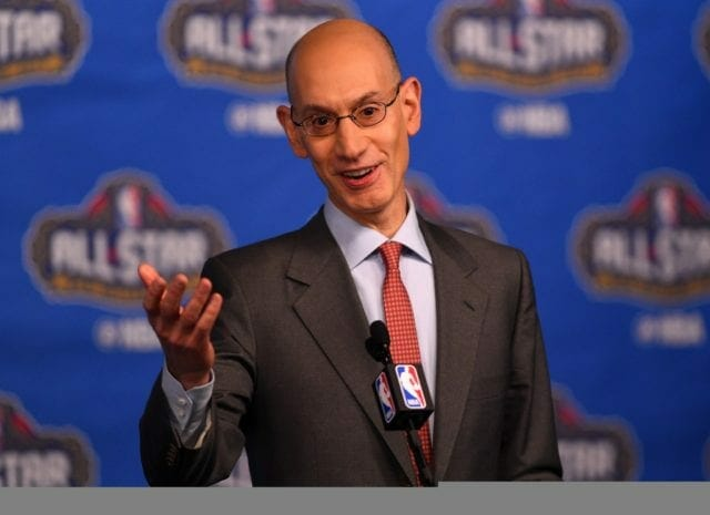Nba News: Chris Paul, Adam Silver Speak On Potential Changes To All-star Game