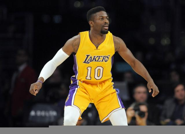 Lakers News: Luke Walton Believes David Nwaba Deserves Second 10-day Contract