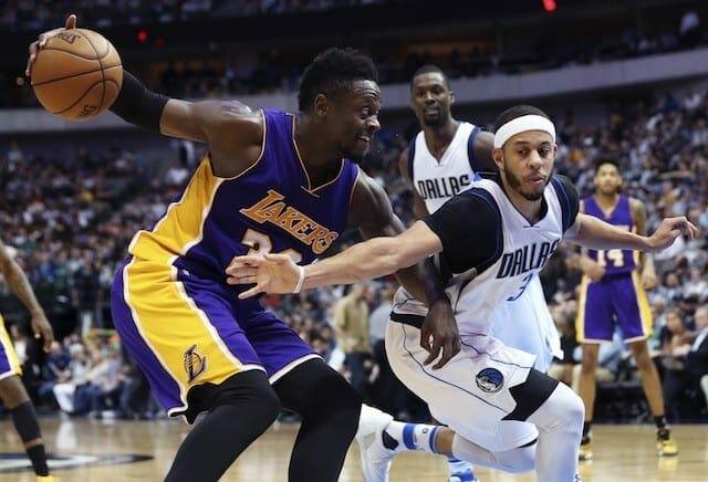 Three Takeaways From Lakers Latest Loss To Mavericks