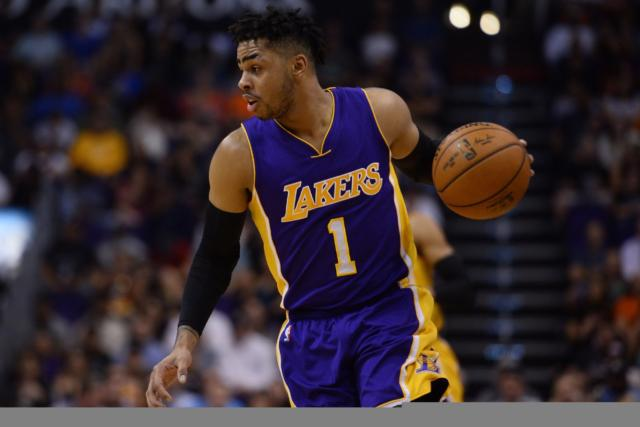Lakers News: Burglars Steal Roughly $500,000 From Nick Young's Los Angeles House