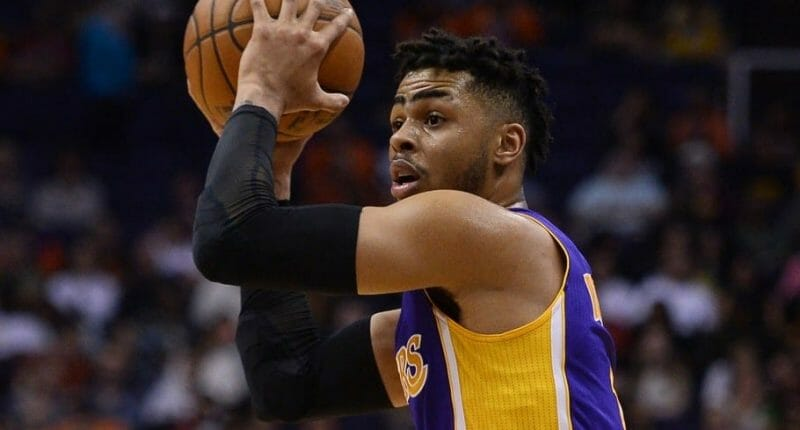 Three Takeaways From The Lakers Road Win Over The Suns