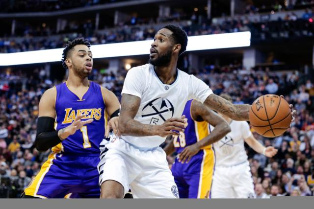Game Recap: Denver Nuggets Blow Out Lakers, 129-101