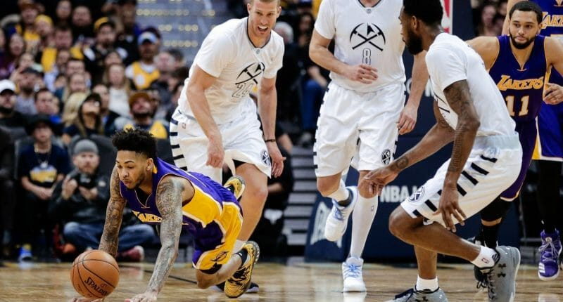 Three Takeaways From The Lakers Blowout Loss To The Nuggets