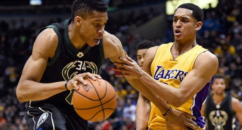 Game Recap: Antetokounmpo And Middleton Carry Bucks Past Lakers