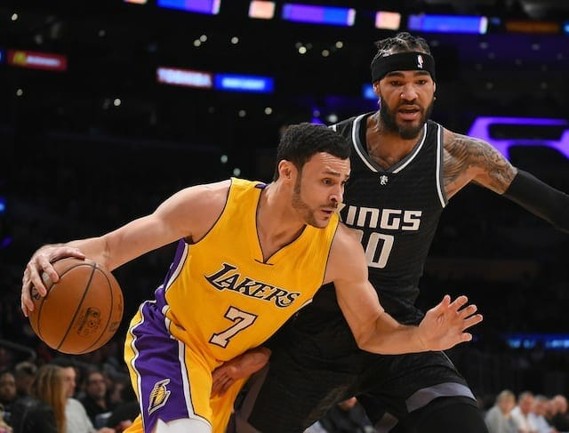 Game Recap: Julius Randle's 25 Points Helps Lakers Secure 98-94 Victory Over Kings