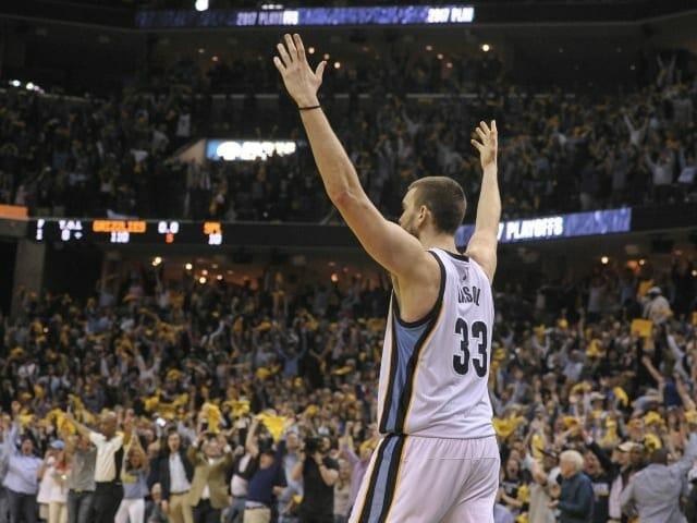 Nba Playoffs Video: Saturday's Top 5 Plays