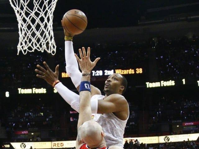 Nba Playoffs Highlights: Monday's Top 5 Plays And Analysis