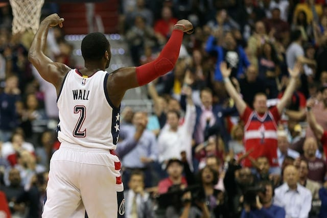 Nba Playoffs Highlights: Celtics, Wizards Go Up 3-2 In Their Series